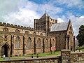 Bangor, Cathedral 20000204 009.jpg