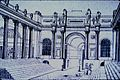 Bank of England (Soane) - Lothbury Court with Triumphal Arch.jpg