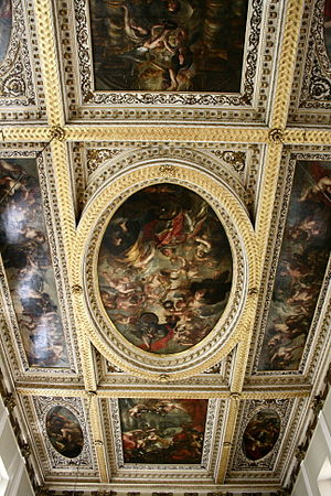 image of Banqueting House 803