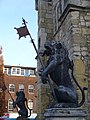 Bargate Beasts - geograph.org.uk - 621693.jpg
