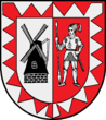 Coat of arms of Barmstedt