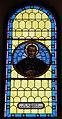 Baselga di Piné, chiesa di Santa Maria Assunta - Vetrata 03.jpg
