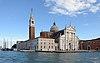 Basilica di San Giorgio Maggiore a Venezia.jpg