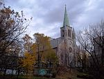Basilique Saint Patrick Montreal 10.JPG