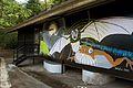 Bat cage mural by Damond Kyllo (17169868982).jpg
