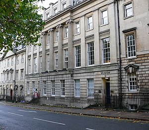 Bath Royal Literary and Scientific Institution - Bath Royal Literary and Scientific Institution