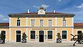 Batiment voyageurs de la gare de Romans - Bourg-de-Péage par Cramos.JPG