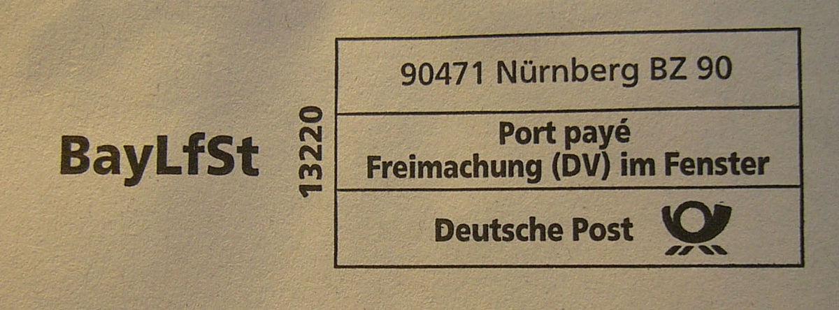 Dv Freimachung Wikipedia