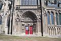 Bayeux Cathédrale Notre-Dame Portail du Doyen 2016 08 22.jpg