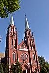 Bazylika Mniejsza pw. św. Piotra i Pawła w Zawierciu.JPG