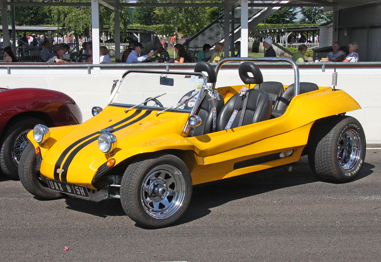 Beach Buggy For Sale In Egypt Not Used