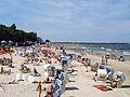 Beach in Kołobrzeg 1.jpg