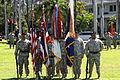 Beard takes final march across historic Palm Circle 140902-A-RV513-017.jpg