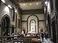 Beata Vergine del Buon Consiglio (Florence) interno 2.JPG