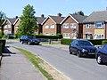 Bedford housing estate, Putnoe - 9055701844.jpg