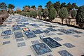 Beheshte Zahra Cemetery عکس از قطعه کودکان بهشت زهرا تهران.jpg