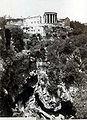Behles, Edmond (1841-1924) - n. 1053 - Tivoli - Grotta di Nettuno e Tempio di Vesta.jpg
