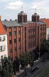 geister im berliner dom