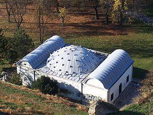 Belgrade Planetarium -  Belgrade Planetarium