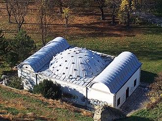 Astronomical Society Ruđer Bošković - Belgrade Planetarium