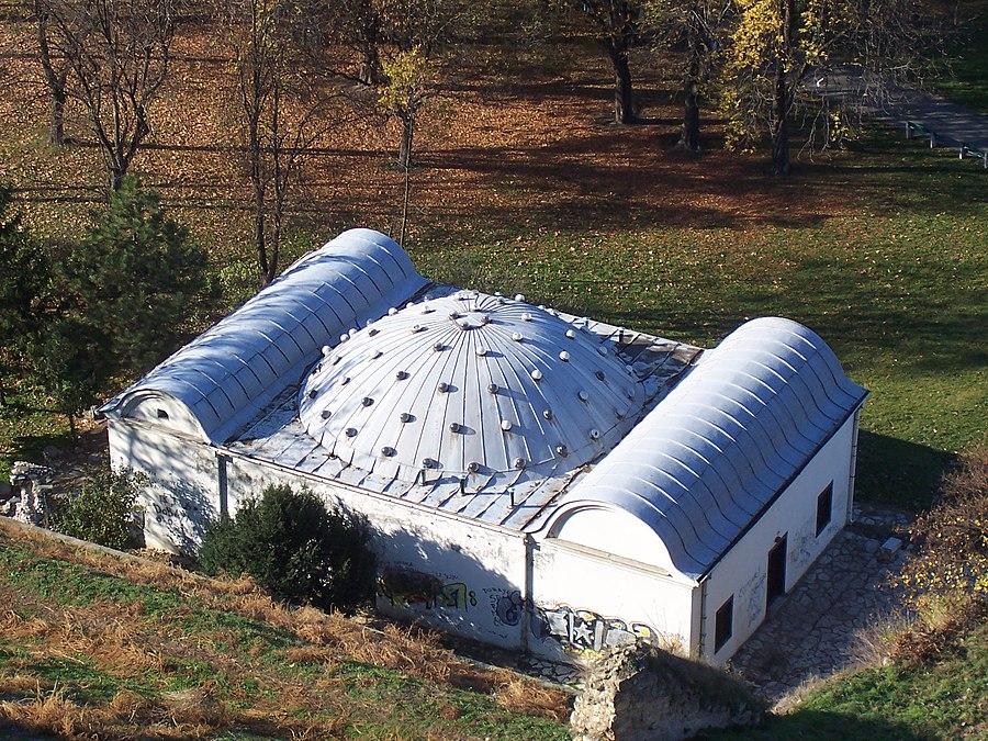 Belgrade Planetarium