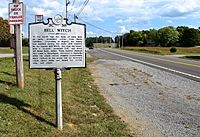 Bell Witch - Wikipedia