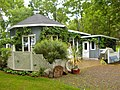 Belle maison au bord du fleuve, House on the St-Laurent River shore - panoramio.jpg