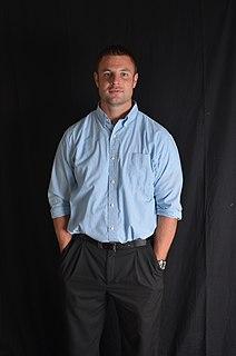 Ben Mauk American football quarterback