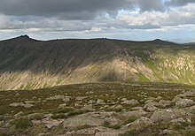 Ben Avon across the Sneck - geograph.org.uk - 207088.jpg