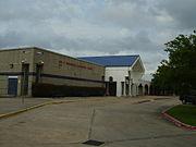 BenavidezElementarySchoolHouston