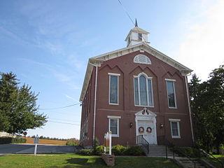 Bendersville, Pennsylvania Borough in Pennsylvania, United States