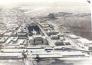 Benghazi Province - Italian Benghazi in 1940