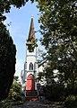 Benicia, CA USA ( St. Paul's Episcopal Church, 1859) - panoramio.jpg