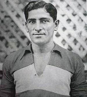 Delfín Benítez Cáceres