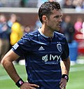 Benny Feilhaber 2017 (cropped)