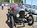 Bentley 3-litre EL1469, Harrogate 2006.jpg
