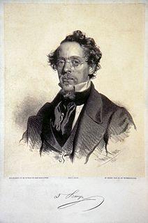 Johann Nepomuk Berger (politician) austrian member of Down Austrian regional parliament, member of Austrian empire council, local politician and lawyer
