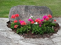 Bergman Grave.jpg