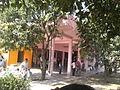 Beri wale baba temple in Nangli wazidpur.jpg