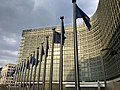 Berlaymont building in Brussels.jpg