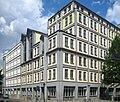 Berlin, Mitte, Wallstraße, Hermann-Schlimme-Haus 03.jpg