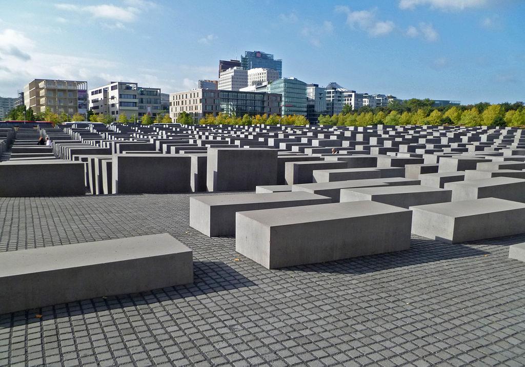 20 ВЕЩЕЙ, КОТОРЫЕ НАДО СДЕЛАТЬ В БЕРЛИНЕ (ч. 1)