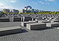Berlin.Memorial to the Murdered Jews of Europe 002.JPG