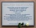 Berliner Gedenktafel Sodtkestr 11 (Prenz) Horst Buchholz.jpg