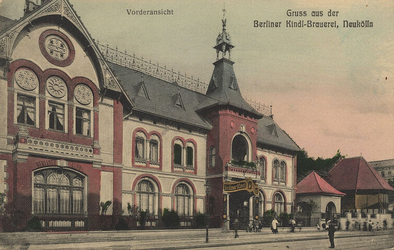 Berliner Brauerei