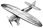 Bernard 15 perspective L'Aéronautique January,1927.png