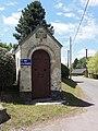 Bersillies (Nord, Fr) chapelle N.D. de Bon Secours, rue de la Chapelle.JPG