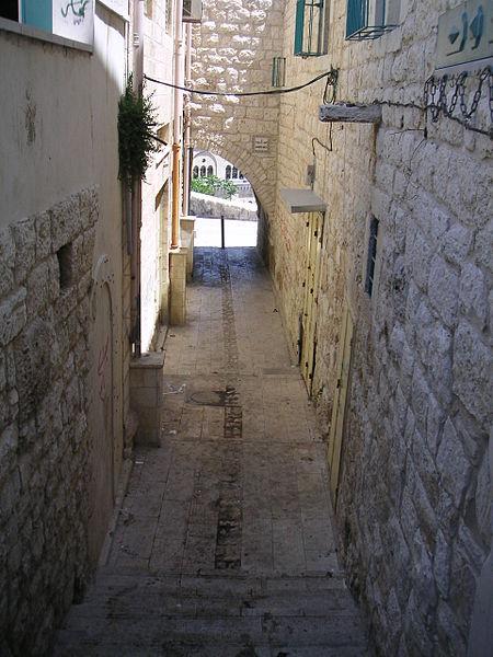 Soubor:Bethlehem-backstreet.JPG