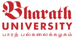 Bharath University Signature.png