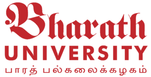 Bharath University - Image: Bharath University Signature